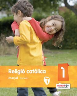 religió catolica 1R primaria zain