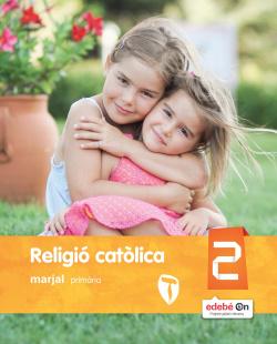 religió catolica 2n primaria zaín
