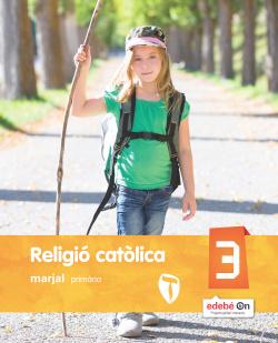 religió catolica 3R primaria zain