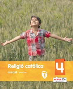 religió catolica 4t primaria zain