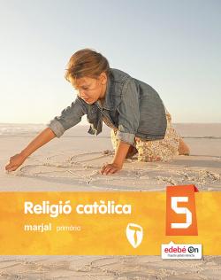 religió catolica 5E primaria zain