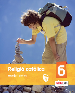 Religió catolica 6E primaria zaín