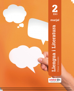 llengua i literatura 2n eso