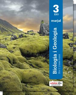 biologia i geologia 3r eso/marjal