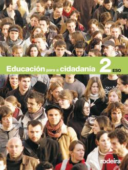 ANT/(G).(08).EDUCACION CIDADANIA 2O.ESO *EN GALEGO*