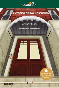 A crónica de Ivo Cascudiño: Premio EDEBE de Literatura Infantil 2020