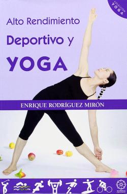 Alto rendimiento deportivo y yoga