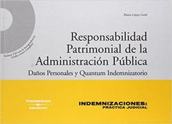 RESPONSABILIDAD PATRIMONIAL ADMINISTRACIÓN PÚBLICA