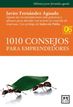 1.010 consejos para emprendedores