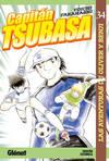 Capitán Tsubasa,34