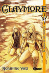 Claymore, 4