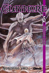 Claymore, 6