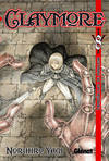 Claymore, 8