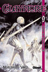 Claymore, 9