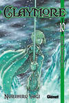 Claymore,10