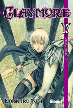 Claymore,13