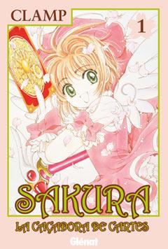 Sakura la caçadora de cartes