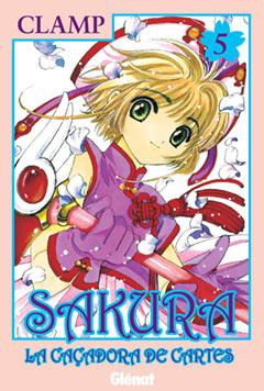 Sakura, la caçadora de cartes 5