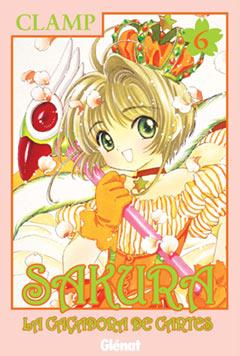 Sakura, la caçadora de cartes 6