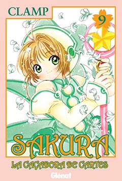 Sakura, la caçadora de cartes 9