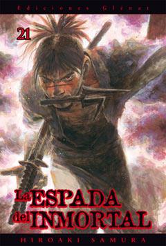 Espada inmortal