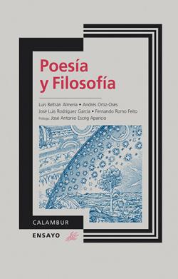 Poesía y filosofía
