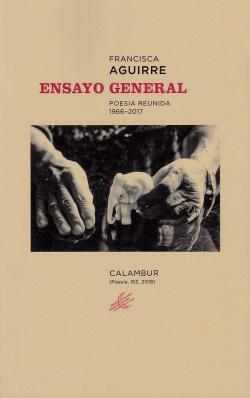 ENSAYO GENERAL