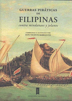 GUERRAS PIRÁTICAS DE FILIPINAS CONTR AMINDANAOS Y JOLANOS
