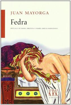 Fedra (a escena)
