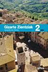 GIZARTE ZIENTZIAK GEOGRAFIA ETA HISTORIA 2
