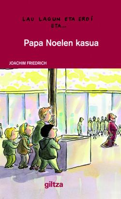 PAPA NOELEN KASUA