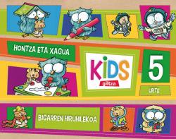 (EUS).(14).KIDS 5 URTE 2 (BIGARREN HIRUHILEKOA)