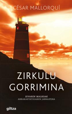 Zirkulu Gorrimina (título en cast. El Círculo Escarlata)