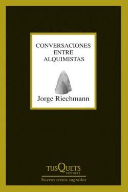 Conversaciones entre alquimistas