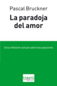 La paradoja del amor