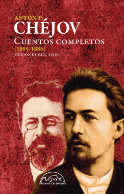 Cuentos completos Chejov (1885-1886)