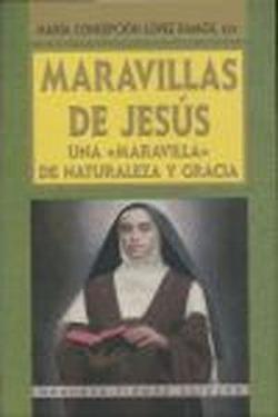 Maravillas de Jesús