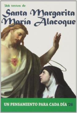 366 Textos de Santa Margarita María de Alacoque
