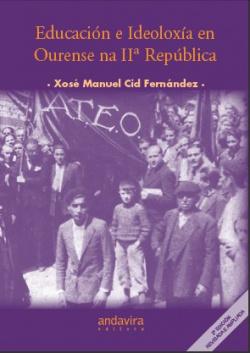 Educación e ideoloxia en ourense na IIª republica