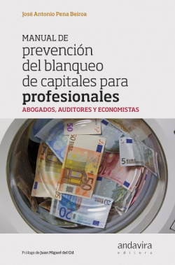 Manual de prevención del blanqueo capitales profesionales