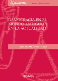 Democracia en el mundo antiguo y en la actualidad