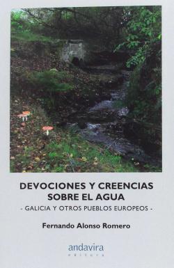 Devociones y creencias sobre el agua