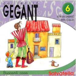 BUSCANT CASA (CAT) Nº 6 - GEGANT