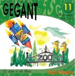 ZOO I EL LLEO, EL (CAT) Nº 11 - GEGANT