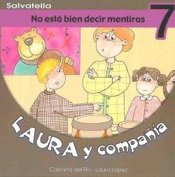 Laura y compañia 7