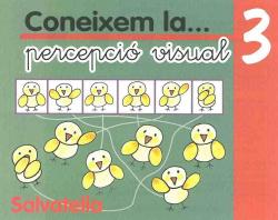 Coneixem percepció visual 3