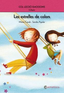 Les estrelles de colors