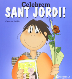 Celebrem Sant Jordi!