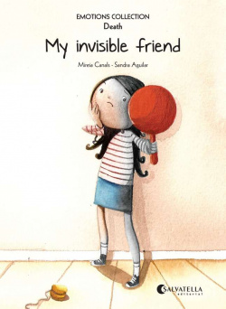 Death:my invisible friend