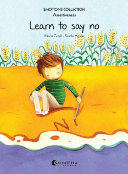 Assertiveness:learn to say no